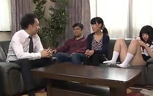 Meeting Thong-flashing Schoolgirls Be beneficial to The Greatest Time With reference to A Long Time [rtp-076] Jav