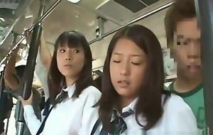japanese schoolgirl fuck mistreated bus
