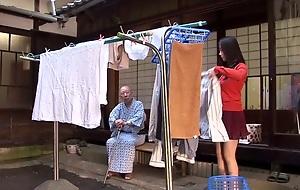 Hibiki Otsuki in Prohibited Nursing accoutrement 1.1