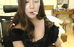 Sex-crazed Oriental Cam Indulge can'_t Retard Stroking babes469.com
