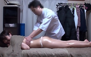 Japanese Aphrodisiac Massage With the addition of Hardco - Oriental