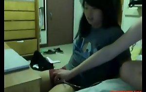 Oriental Dorm: Mediocre &_ Bi-racial Pornography Movie b7 - abuserporn.com