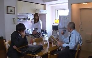 Akiho Yoshizawa Bride Was Dedicated To The Adoptive Father - is.gd/HosAPu