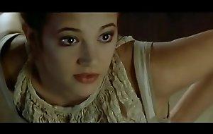 Asia Argento Reigne Margot 1994