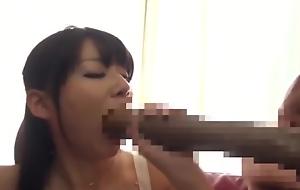 Big black cock Miyaji Yurika Japanese Sissified Lovely Faint Sex Freak Unearth 39cm African