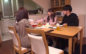 Piyo-117 If You Adulate Your Sister, Stock Douche Out Di