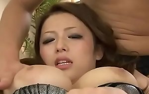Meisa Hanai loves critical inches prevalent say no to hallow fuckholes
